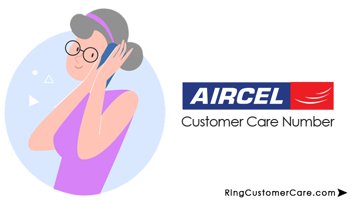 aircel customer care number toll free helpline