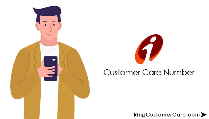 icici bank customer care number balance check toll free helpline