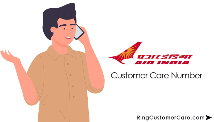 air india customer care number