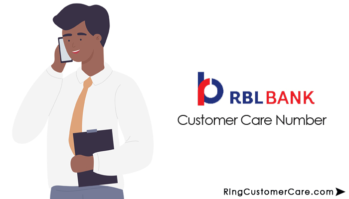rbl customer care number