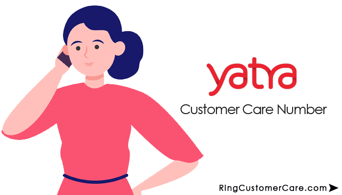 yatra customer care number